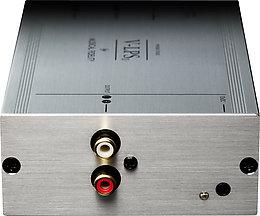 Musical Fidelity V-LPS2 Vue de détail 2
