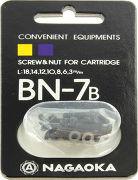 Nagaoka BN-7N