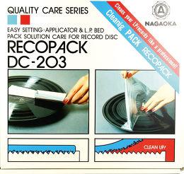 Nagaoka Recopack DC 203