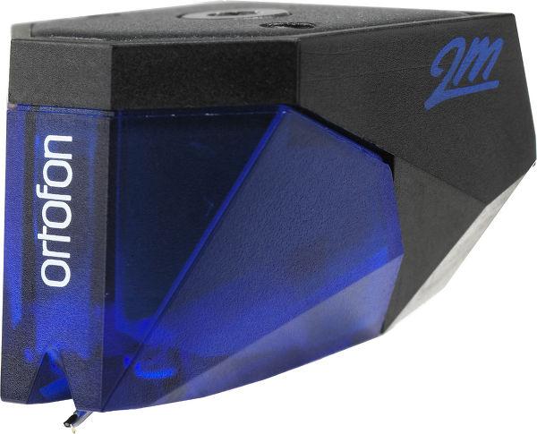 Ortofon 2M Blue Vue principale