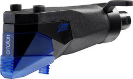 Ortofon 2M Blue PNP Mise en situation 1