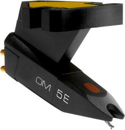 Ortofon OM-5E Vue principale