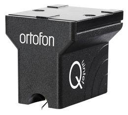 Ortofon MC Quintet Black Vue principale