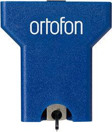 Ortofon MC Quintet Blue Vue de face