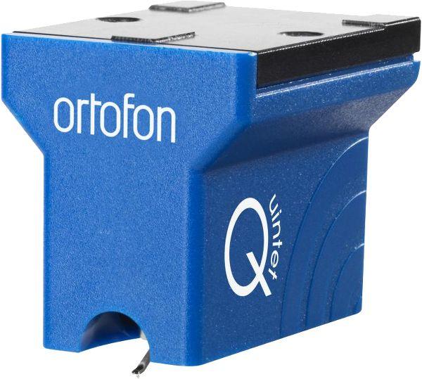 Ortofon MC Quintet Blue Vue principale