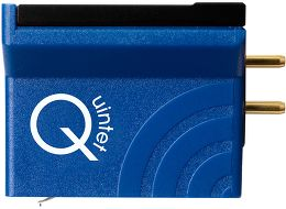 Ortofon MC Quintet Blue Vue profil