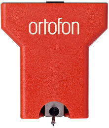 Ortofon MC Quintet Red Vue de face