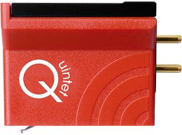 Ortofon MC Quintet Red Vue profil