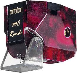 Ortofon MC Rondo Red