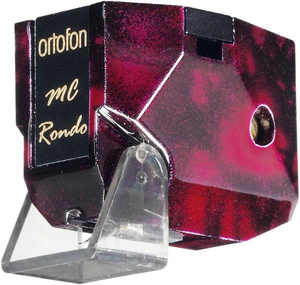 Ortofon MC Rondo Red Vue principale