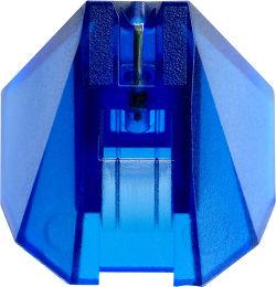 Diamant pour Ortofon 2M Blue Vue dessous