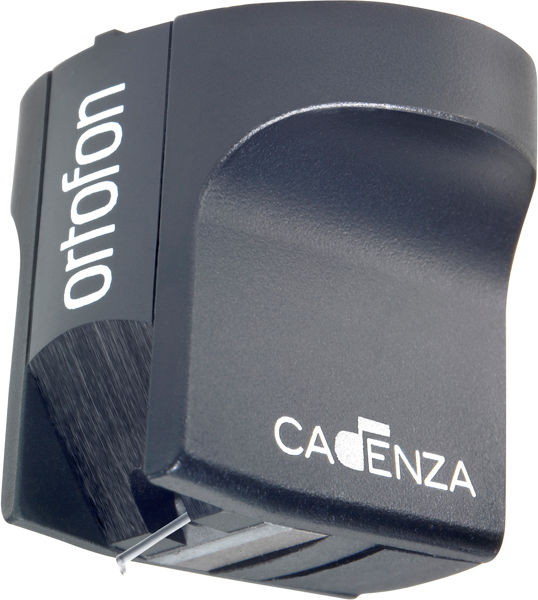 Ortofon MC Cadenza Black Vue principale