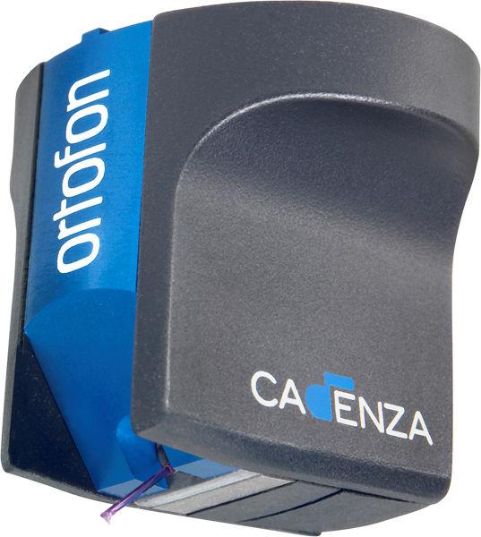 Ortofon MC Cadenza Blue Vue principale