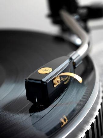 Ortofon SPU 90 Anniversary