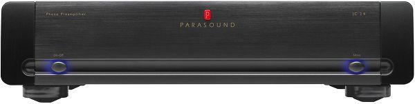 Parasound Halo JC3+ Vue principale