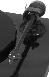 Pro-Ject 1-Xpression Carbon Vue de détail 1