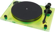 Pro-Ject 2-Xperience Primary Acryl Vert
