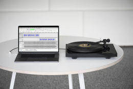 Pro-Ject Debut 3 Record Master Mise en situation 2