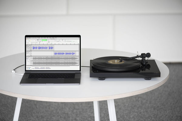 Pro-Ject Debut 3 Record Master