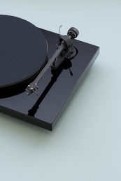Pro-Ject Debut 3 Record Master Mise en situation 3
