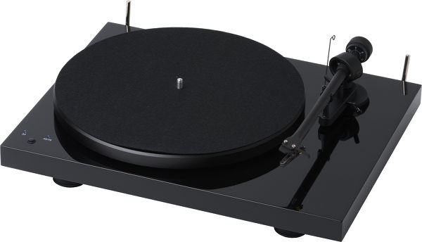 Pro-Ject Debut 3 Record Master Vue principale