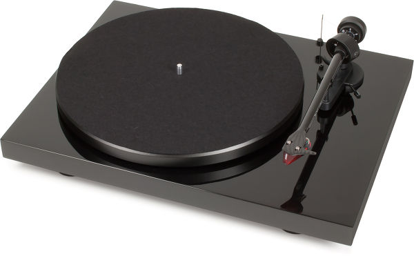 Pro-Ject Debut Carbon Reference Vue principale