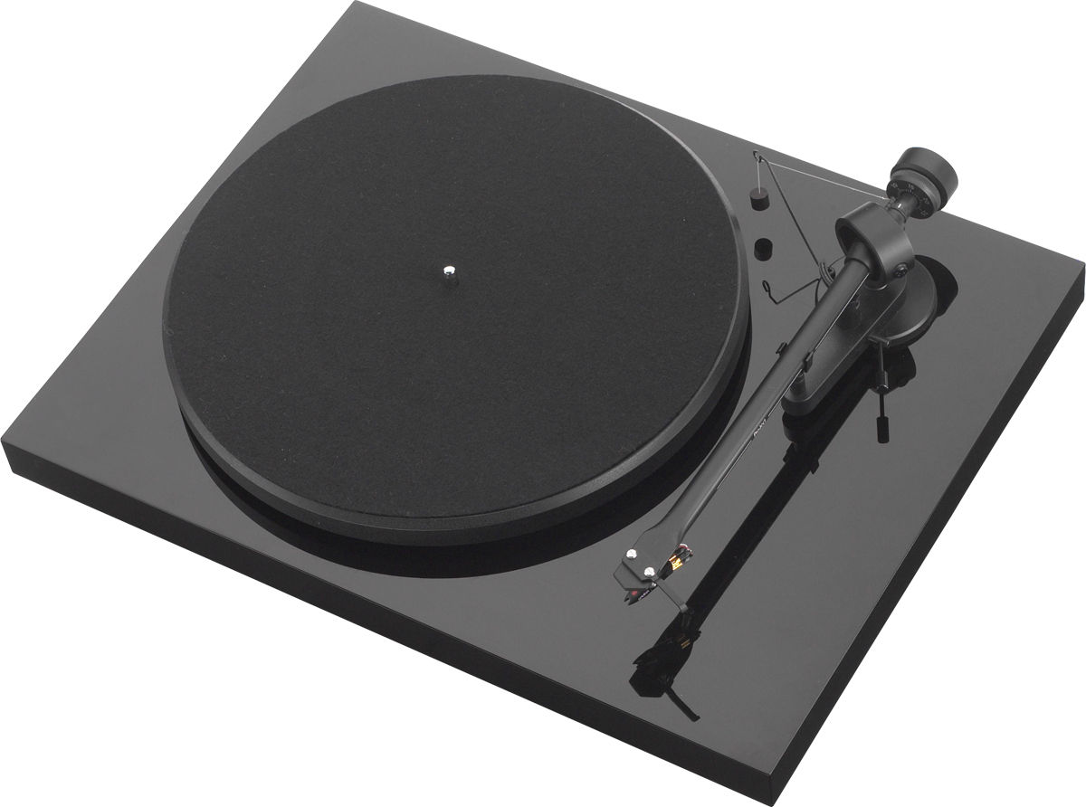 pro ject debut 3 dc om10e platines vinyle son vid. Black Bedroom Furniture Sets. Home Design Ideas