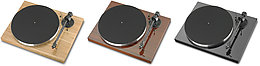 Pro-Ject 1 Xpression III Classique Mise en situation 1