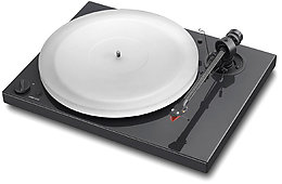 Pro-Ject 1 Xpression III Comfort Vue principale