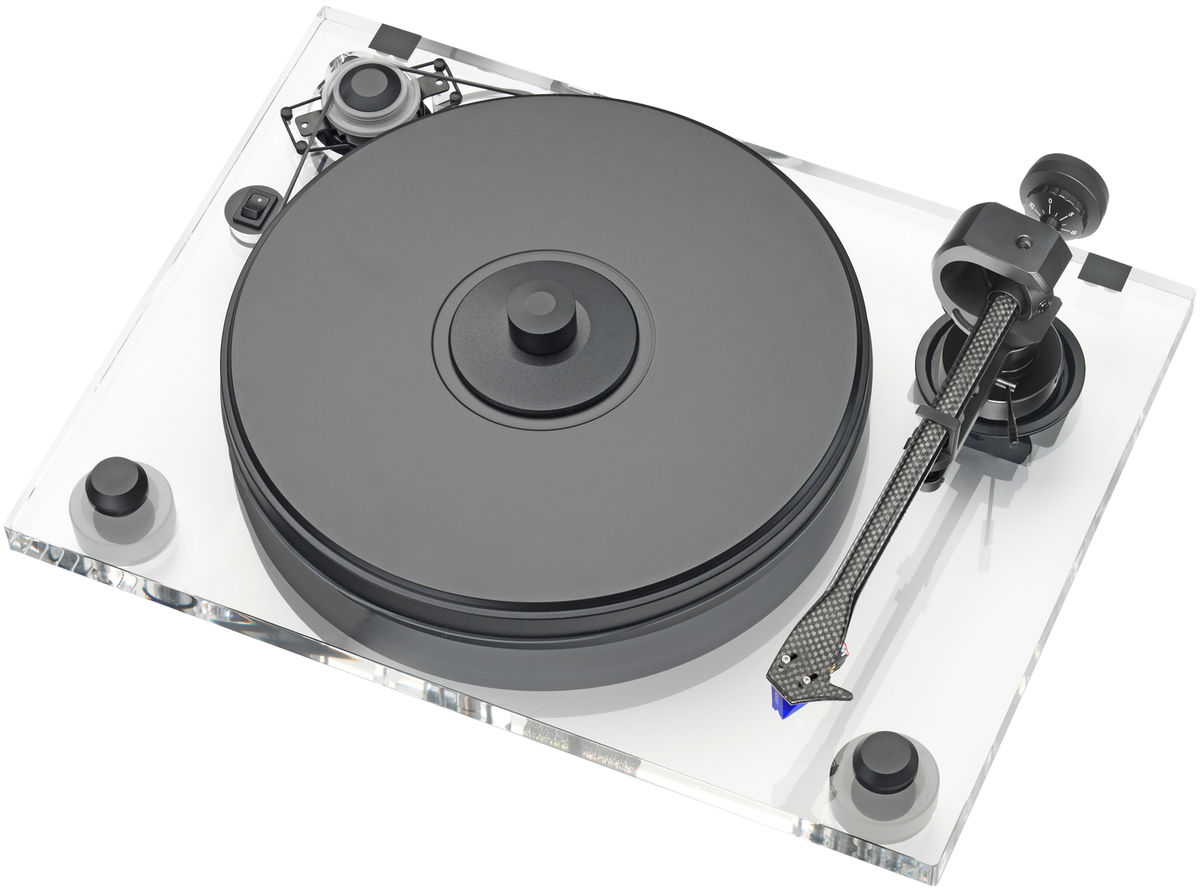 pro ject 2 xperience classic platines vinyle hi fi sur son. Black Bedroom Furniture Sets. Home Design Ideas