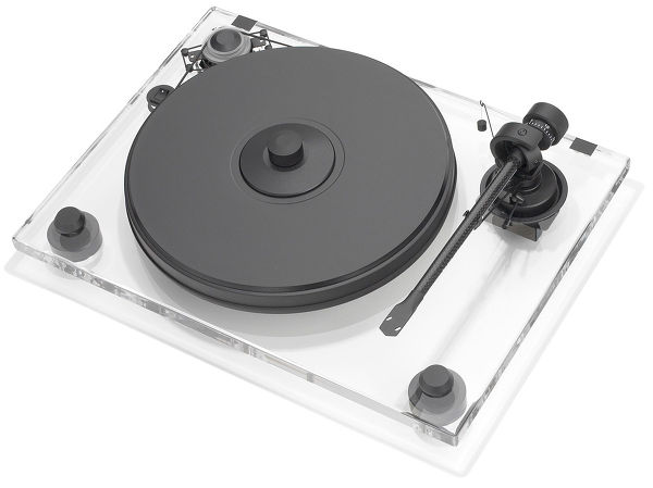 Pro-Ject 2 Xperience Vue principale