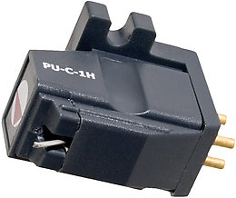 Pro-Ject MC-1H Vue principale