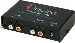 Pro-Ject Phono Box MM DC Vue principale