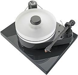Pro-Ject RPM-10.1 Evolution Vue 3/4 gauche