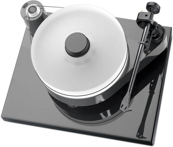 Pro-Ject RPM-10.1 Evolution Vue principale