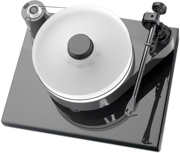 pro ject rpm 10 1 evolution platines vinyle son vid. Black Bedroom Furniture Sets. Home Design Ideas