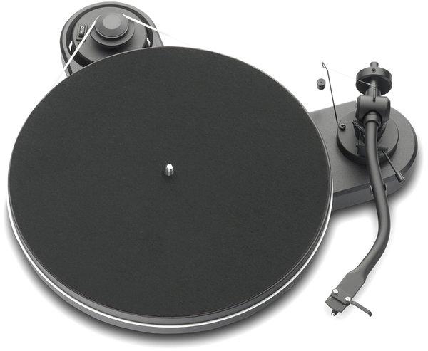 Pro-Ject RPM-1.3 Génie Vue principale