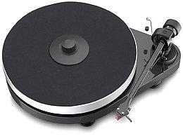 Pro-Ject RPM 5.1 Vue principale