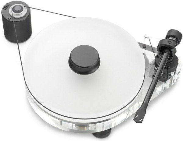 Pro-Ject RPM 9.1 Vue principale
