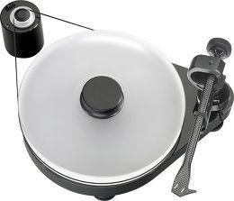 Pro-Ject RPM 9.2 Vue principale