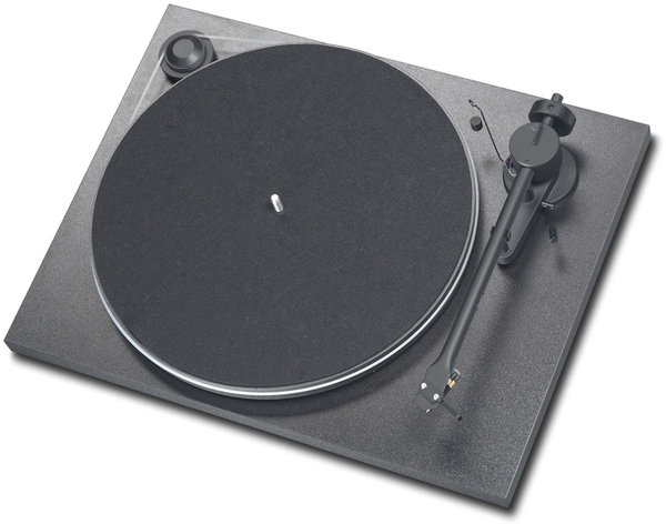 Pro-Ject Essential Phono USB Vue principale
