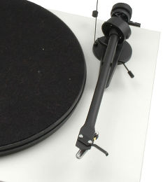 Pro-Ject Essential II OM5e