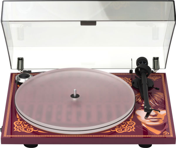 Pro-Ject Essential III Georges Harrison