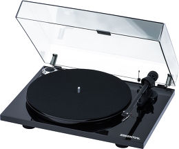 Pro-Ject Essential III Mise en situation 1