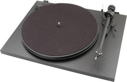 Pro-Ject Essential II Phono USB Reference Vue principale
