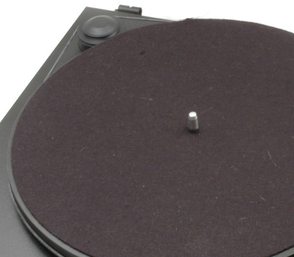 Pro-Ject Essential II Phono USB Reference