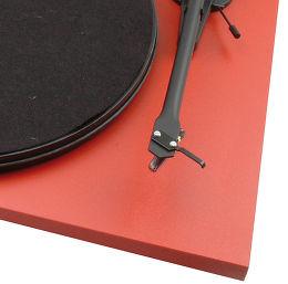 Pro-Ject Essential II Phono USB Vue de détail 3