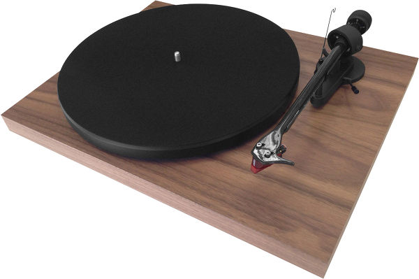Pro-ject Heritage Debut Carbon (DC)