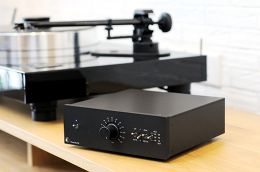 Pro-Ject Phono Box RS