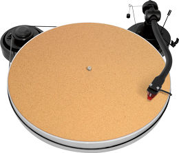 Pro-Ject RPM-1.3 Inspiration III Mise en situation 1